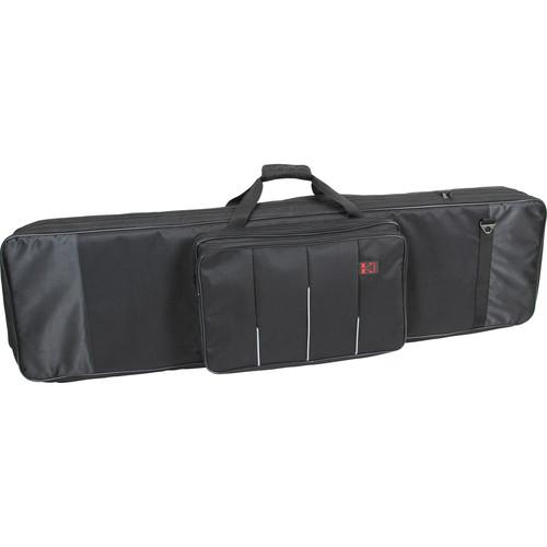 KACES Xpress Series Keyboard Bag (Slim, 88 Keys) 15-KB