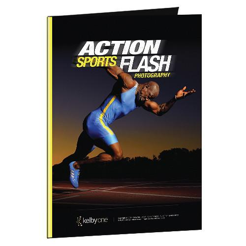 Kelby Media Action Sports Flash KOP-PHOTO-SPORT-AFLASH