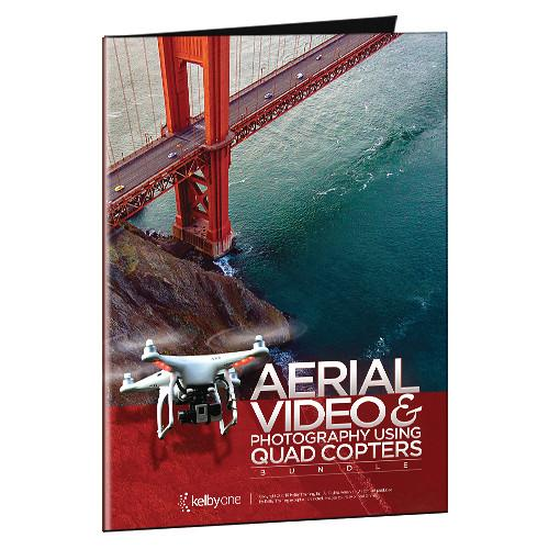 Kelby Media Aerial Video & Photography BUN-AERIAL-VID-PHOTOG