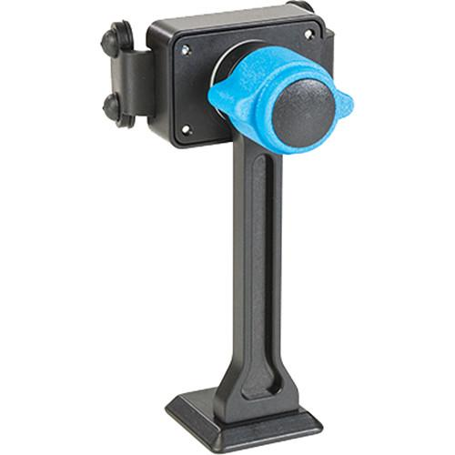Kirk Mounting Bracket for Smart Phones (Blue) SPM-G2B
