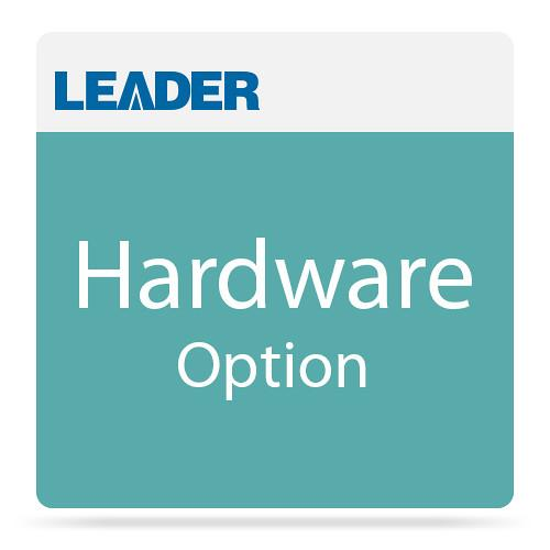 Leader LT8910-OP07 Tri-Level Sync Monitor and LT8910-OP07