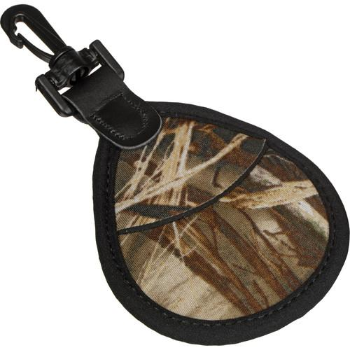 LensCoat FilterPouch 2 (58mm, Realtree Max4) LCFP258M4