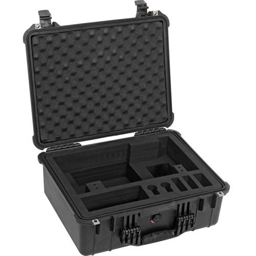 Letus35  Helix Jr. Carrying Case LT-HXJR-CASE