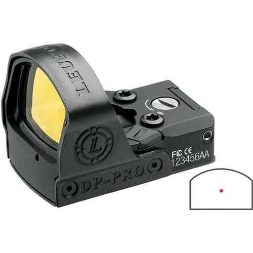 Leupold DeltaPoint Pro Reflex Sight (2.5 MOA Dot Reticle) 119688