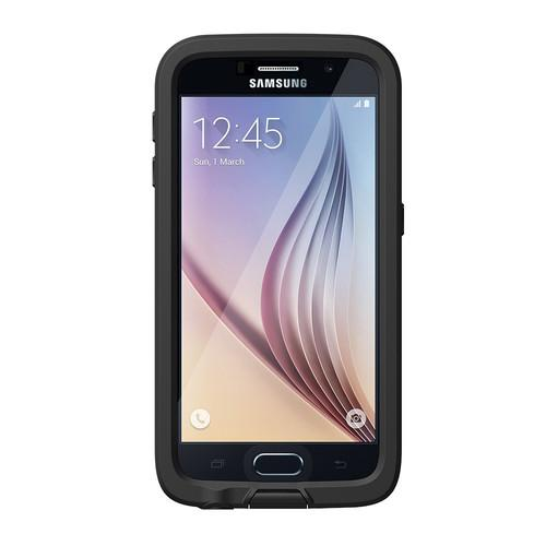 LifeProof frē Case for Galaxy S6 (Black) 77-51242