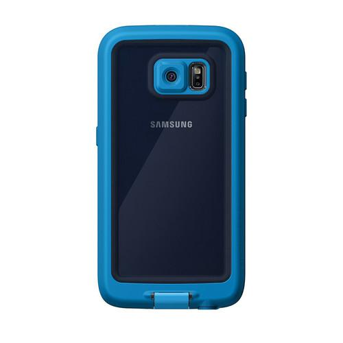 LifeProof frē Case for Galaxy S6 (Blue/Blue) 77-51585