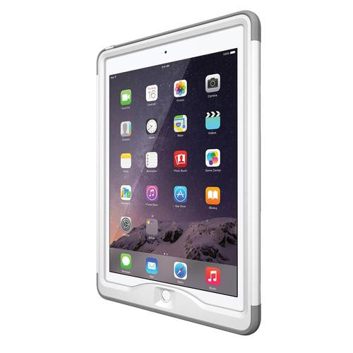 LifeProof n��d Case for iPad Air 2 (Avalanche)