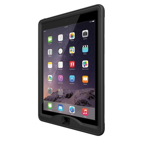 LifeProof n��d Case for iPad Air 2 (Black) 77-50774