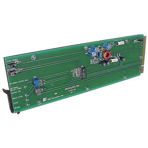 Link Electronics DigiFlex 1170A/1070 1x8 SD SDI or 1170A/1070