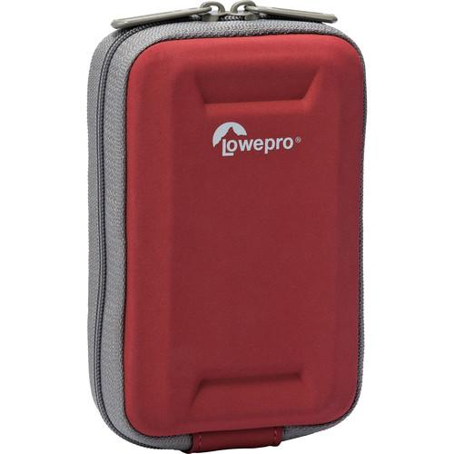 Lowepro Volta 25 Compact Camera Pouch (Red) LP36689