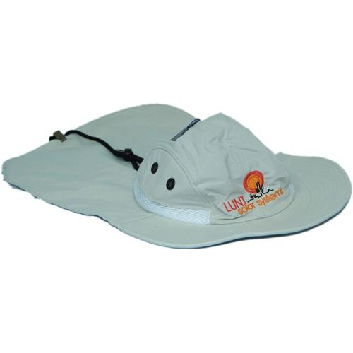 Lunt Solar Systems  Solar Hat HAT
