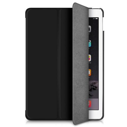 Macally Ultra Slim Folio Case & Stand for iPad BSTANDPA2-B