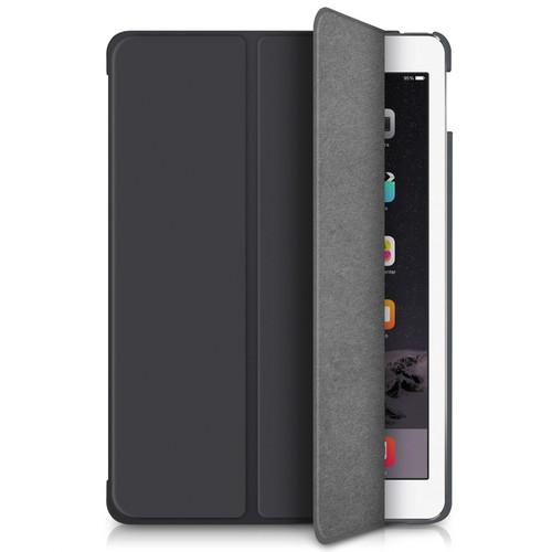 Macally Ultra Slim Folio Case & Stand for iPad BSTANDPA2-G