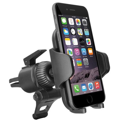 Macally Venti Adjustable Car Vent Mount for Smartphones VENTI