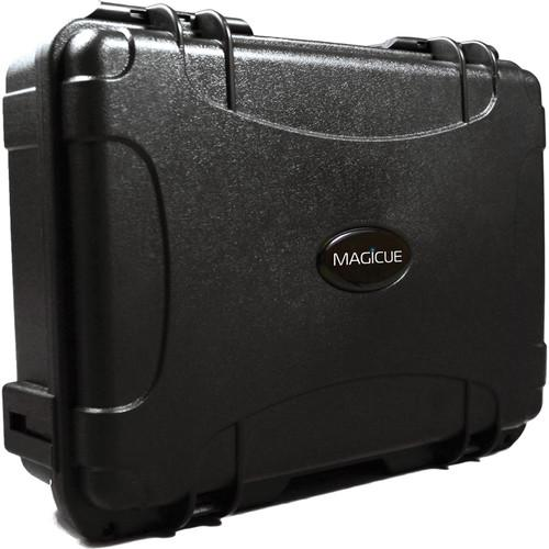 MagiCue Hard Carrying Case for Maxim Pro System MAQ-CASE