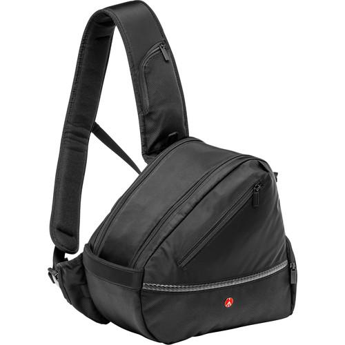 Manfrotto Advanced Active Sling II (Black) MB MA-S-A2