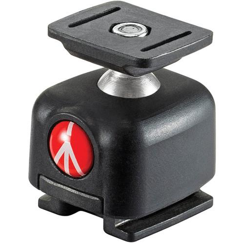Manfrotto Ball Head for Lumie Series LED Lights MLBALL