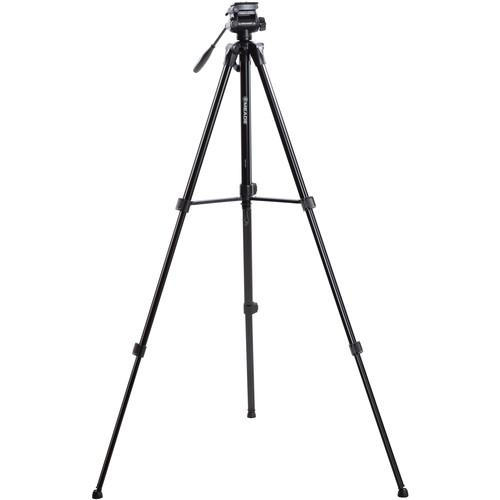 Meade Classic 30 Photo Tripod with Pan/Tilt Head 608050
