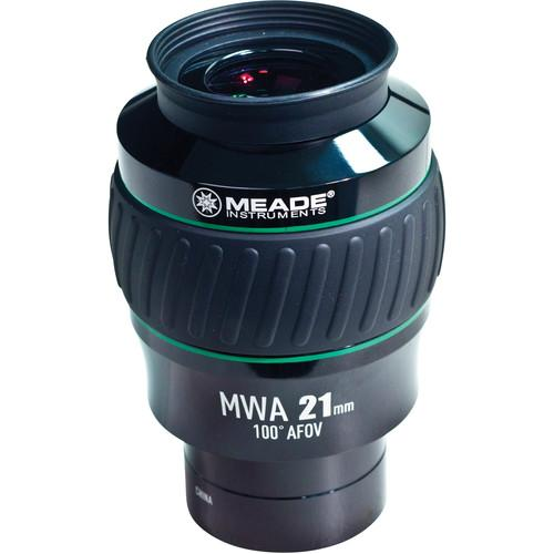 Meade Series 5000 21mm Mega Wide Angle Eyepiece (2