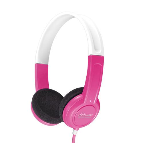 MEElectronics KidJamz Safe Listening Headphones HP-KJ15-PK-MEE