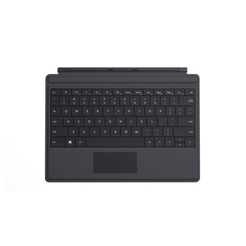 Microsoft Type Cover for Surface 3 (Black) A7Z-00001