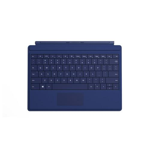 Microsoft Type Cover for Surface 3 (Dark Blue) A7Z-00003