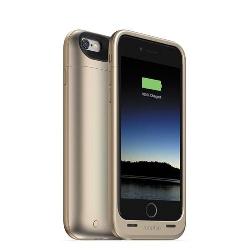 mophie juice pack air for iPhone 6/6s (Gold) 3045