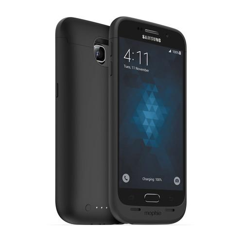 mophie juice pack Battery Case for Galaxy S6 (Black) 3204