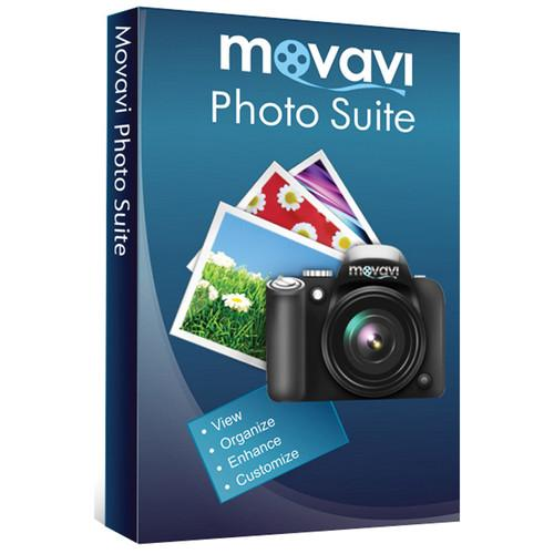 Movavi Photo Suite Business Edition (Download, Windows)