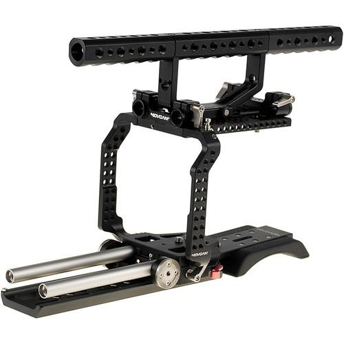Movcam  Cage Kit for Sony F5/F55 MOV-303-1930