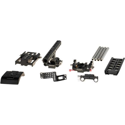 Movcam Universal LWS Baseplate Cage Kit for Sony MOV-303-1720