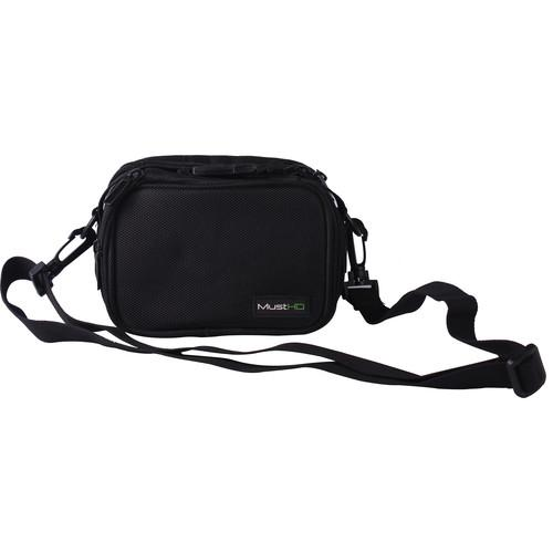 MustHD MF01 Carrying Case for M501H On-Camera Field Monitor MF01