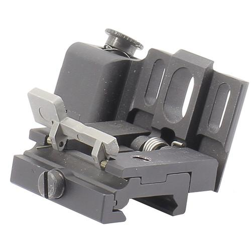 Newcon Optik Flip to Side Mount for NVS 14 NVS FS MOUNT