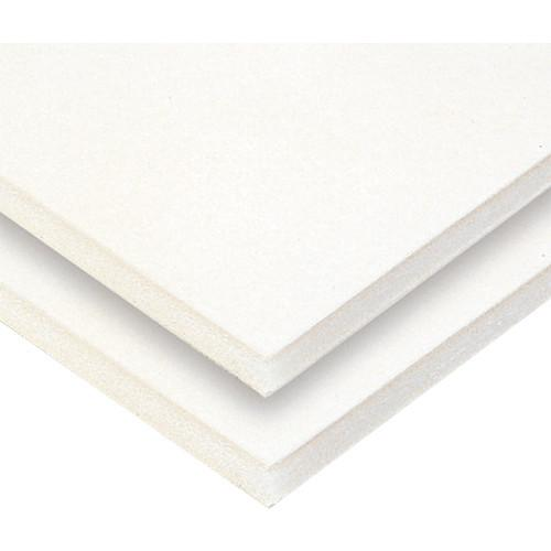 Nielsen & Bainbridge Clay Coated Foam Core Board - 48 CC4896.5C