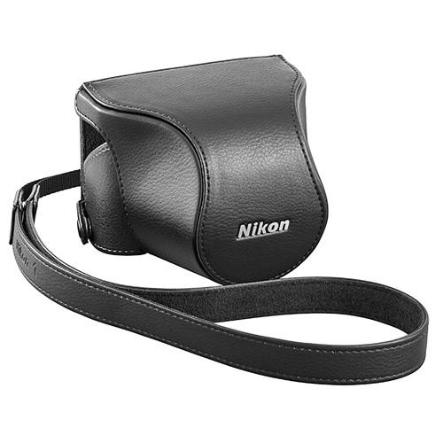 Nikon Body Case for the Nikon 1 J5 Mirrorless Digital 3792