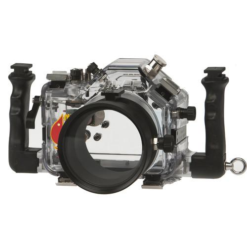 Nimar 3D Underwater Housing for Canon EOS Rebel T6i NI3DC750ZM
