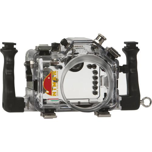Nimar 3D Underwater Housing for Canon EOS Rebel T6i NI750D