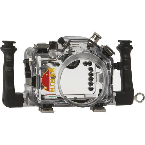 Nimar 3D Underwater Housing for Canon EOS Rebel T6s NI760D