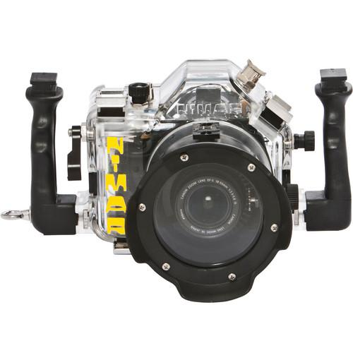 Nimar Underwater Housing for Canon EOS 60D with Lens NI3DC60