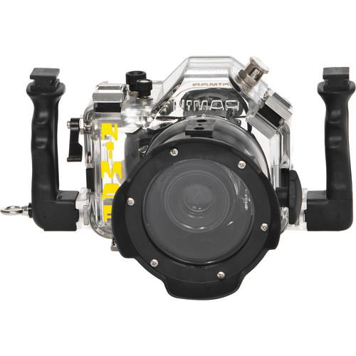 Nimar Underwater Housing for Canon EOS Rebel/300D NI3DC300ZM