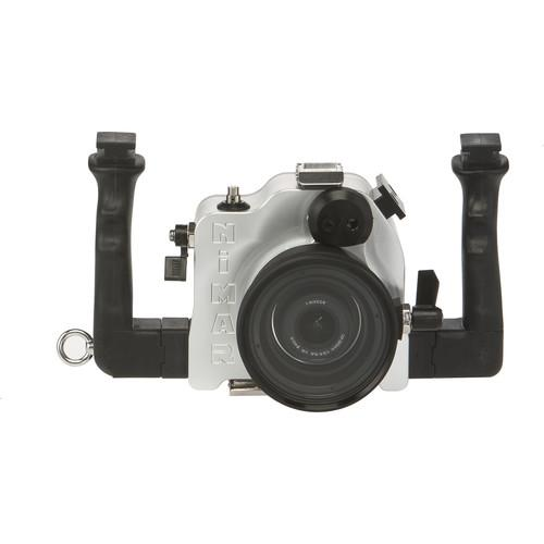 Nimar Underwater Housing for Nikon 1 J4 with Lens Port NIJ4