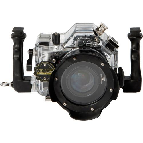 Nimar Underwater Housing for Nikon D80 DSLR Camera without NID80