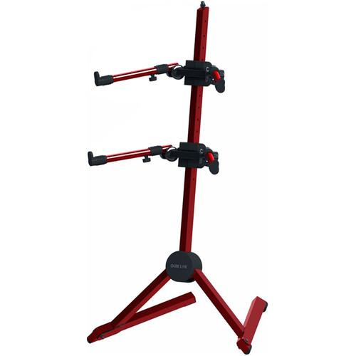 Nord  SL930 Slant Keyboard Stand (Red) SL930-RED