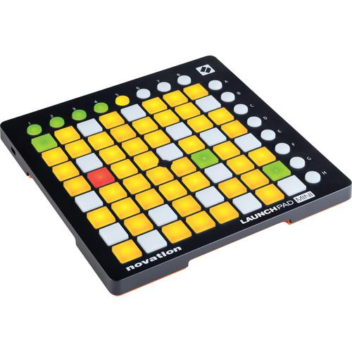 Novation Launchpad Mini MK2 Ableton Live LAUNCHPAD-MINI-MK2
