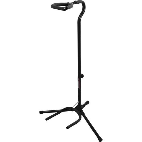 On-Stage GS7153B-B Flip-It Gran Guitar Stand GS7153B-B