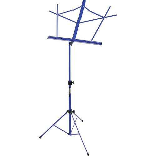 On-Stage SM7122DBB Compact Sheet Music Stand SM7122DBB