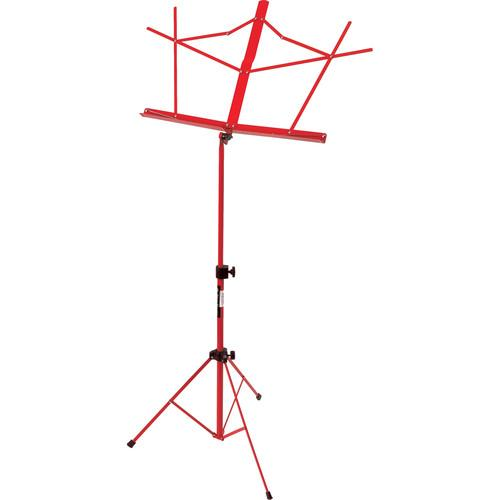 On-Stage SM7122RB Compact Sheet Music Stand SM7122RB