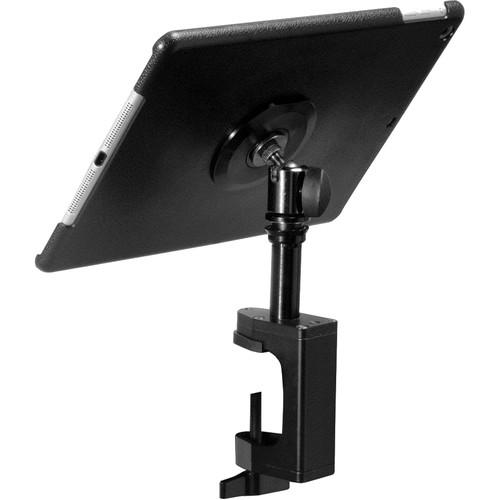 On-Stage Snap-On Cover for iPad Air with Table Clamp TCM9368