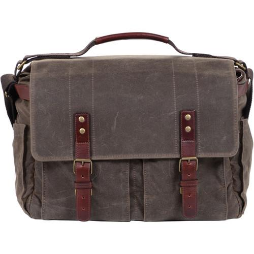 ONA Astoria Camera & Laptop Messenger Bag ONA5-020RT