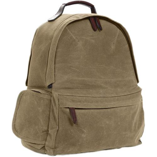 ONA Bolton Street Backpack (Field Tan) ONA5-022RT